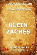 E.T.A. Hoffmann - Klein Zaches
