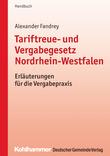 Tariftreue- und Vergabegesetz Nordrhein-Westfalen