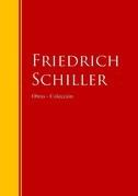 Obras - Colección de Friedrich Schiller