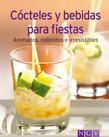 Cócteles y bebidas para fiestas