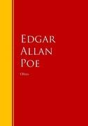 Obras de Edgar Allan Poe