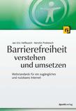 Barrierefreiheit verstehen und umsetzen