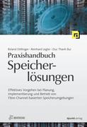 Praxishandbuch Speicherlösungen (iX Edition)