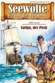 Seewölfe - Piraten der Weltmeere 35