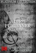 Die Puritaner (I Puritani)