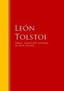 Obras de León Tolstoi -  Colección