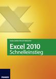 Excel 2010 Schnelleinstieg