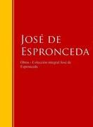 Obras - Colección José de José de Espronceda