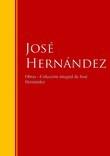 Obras de José Hernández