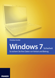 Windows 7 - Sicherheit