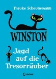 Winston 3 - Jagd auf die Tresorräuber