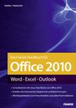 Das Franzis Handbuch für Office 2010