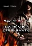 Magierblut 2 - Das Bündnis der Flammen