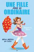 Miss Météo en tutu - 1