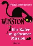 Winston – Ein Kater in geheimer Mission