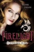 Firelight 2 - Flammende Träne