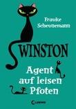 Winston – Agent auf leisten Pfoten