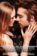 Sex and Romance Bundle (Quickie Cheating Wife Boyfriend Girlfriend One Night Stand Stranger Nurse Doctor Cuckold Extramarital Neglected French Library Flirt Interracial Bwwm Romantic Suspense Romance)