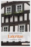Lakritze