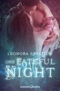 One fateful Night