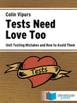 Tests Need Love Too