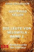Die Leute von Seldwyla, Band 1