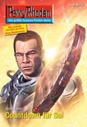 Perry Rhodan 2616: Countdown für Sol (Heftroman)