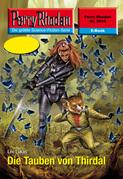Perry Rhodan 2516: Die Tauben von Thirdal (Heftroman)