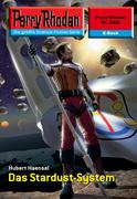 Perry Rhodan 2438: Das Stardust-System (Heftroman)
