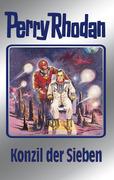 Perry Rhodan 74: Konzil der Sieben (Silberband)