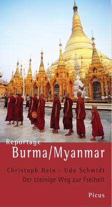 Reportage Burma/Myanmar