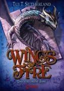 Wings of Fire 2 - Das verlorene Erbe