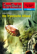 Perry Rhodan 2562: Die Tryonische Allianz (Heftroman)