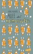Allee der Kosmonauten