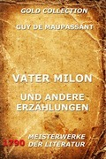 Vater Milon und andere Erzählungen
