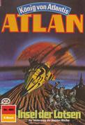 Atlan 485: Insel der Lotsen (Heftroman)