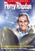 Perry Rhodan Kompakt 5: Zum 10. Todestag von Clark Darlton
