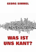 Was ist uns Kant?