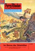 Perry Rhodan 209: Im Banne der Scheintöter (Heftroman)