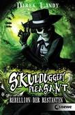 Skulduggery Pleasant 5 - Rebellion der Restanten