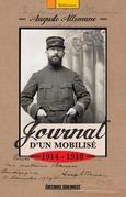Journal d'un mobilisé 1914-1918