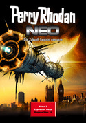 Perry Rhodan Neo Paket 2: Expedition Wega