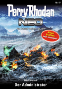 Perry Rhodan Neo 17: Der Administrator