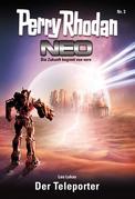 Perry Rhodan Neo 3: Der Teleporter