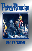 Perry Rhodan 119: Der Terraner (Silberband)
