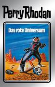 Perry Rhodan 9: Das rote Universum (Silberband)