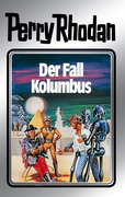 Perry Rhodan 11: Der Fall Kolumbus (Silberband)