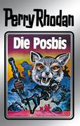 Perry Rhodan 16: Die Posbis (Silberband)