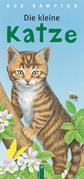 Die kleine Katze