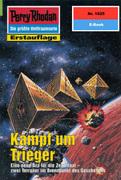 Perry Rhodan 1825: Kampf um Trieger (Heftroman)